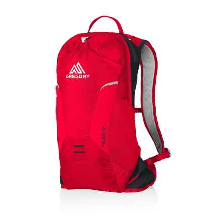 Gregory Miwok 12L Backpack in Spark Red - Closeouts