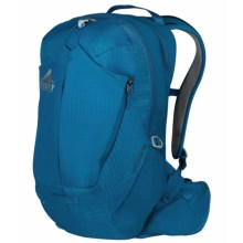 Gregory Miwok 18L Backpack in Mistral Blue - Closeouts