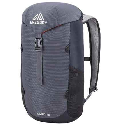 Gregory Nano 16 L Backpack