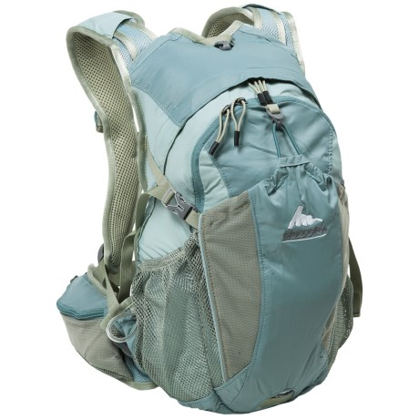 Gregory Navarino 12 Backpack (For Women) in Periwinkle