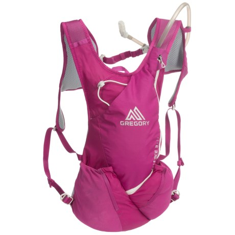 Gregory Pace 3 Hydration Pack 70 fl. oz. (For Women)