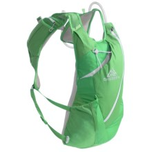 Gregory Pace 5 Hydration Pack - 70 fl.oz. (For Women) in Spring Green - Closeouts
