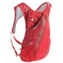 Gregory Pace 8 Hydration Pack - 70 fl.oz. (For Women) in Shock Pink - Closeouts