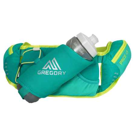 Gregory Pace D1.5 Hydration Lumbar Pack - 24 fl.oz. (For Women) in Aero Turquoise - Closeouts