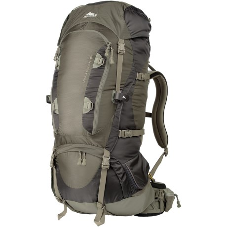Gregory Palisade 80L Backpack Internal Frame