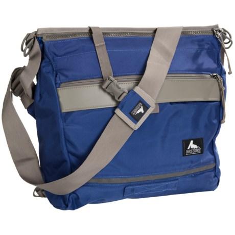 Gregory Reflex Shoulder Bag - 11.5L in Halo Blue