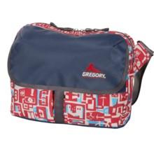 Gregory RPM Shoulder Bag - 12L in Barnclo Cityscape - Closeouts