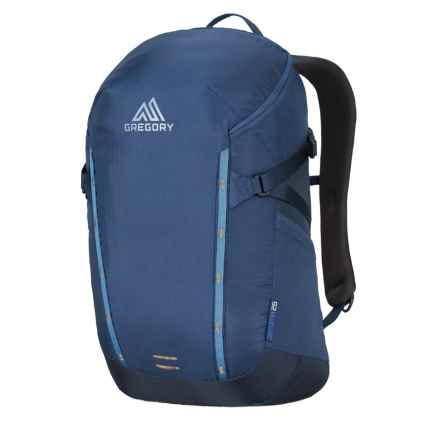 Gregory Satuma Backpack - 26L in Harbor Blue - Closeouts