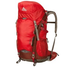 Gregory Savant 38 Backpack - Internal Frame in Cinder Cone Red - Closeouts