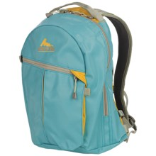 Gregory Sequence Backpack in Mint Tarpaulin/Radiant - Closeouts