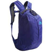 Gregory Sketch 15 Backpack - Hydration Compatible in Lapis Purple - Closeouts
