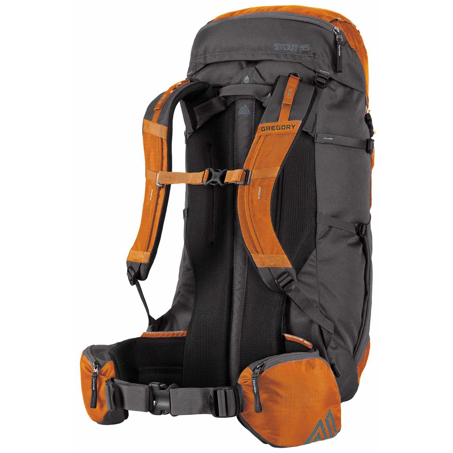 Gregory Stout 45 Backpack - Save 29%