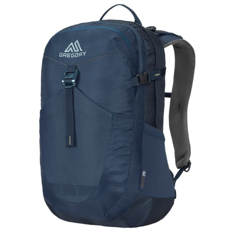 Gregory Sucia 28L Backpack in Harbor Blue