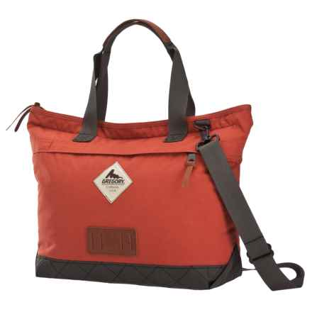 Gregory Sunbird Sunrise Bag in Rust - Closeouts
