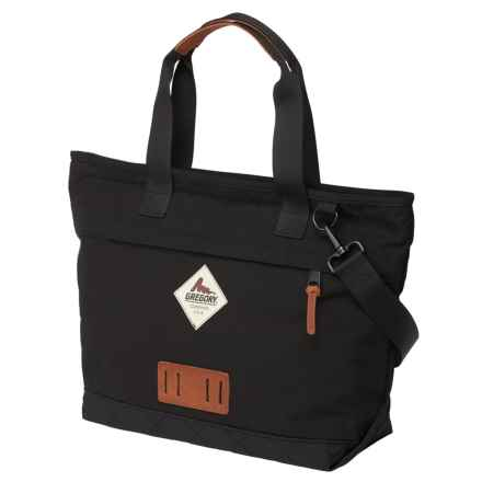 Gregory Sunbird Sunrise Bag in Traditional Black - Closeouts