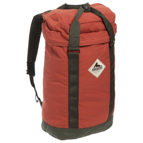 Gregory Tahquitz 28L Backpack in Rust