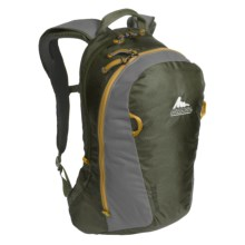 Gregory Tallac 18 Backpack in Basalt - Closeouts