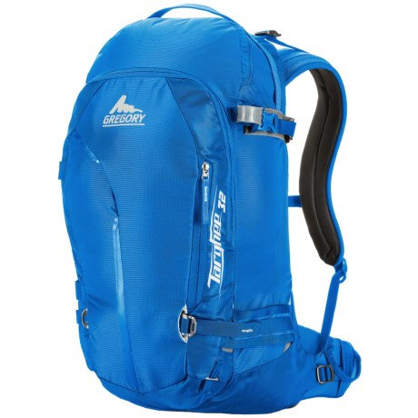 Gregory Targhee 32L Backpack - Internal Frame in Marine Blue