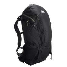 Gregory Tarne 36 Backpack in Obsidian Black - Closeouts