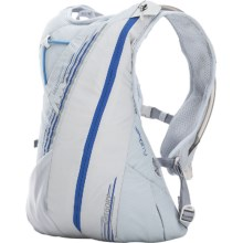 Gregory Tempo 5L Hydration Pack - 70 fl.oz. (For Men) in Blade Silver - Closeouts