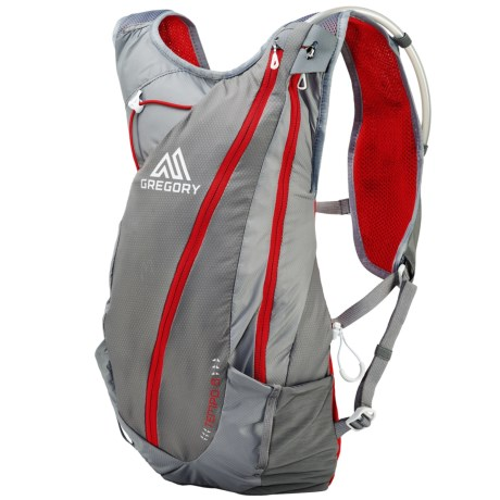 Gregory Tempo 8 Hydration Pack 70. fl. oz. (For Men)