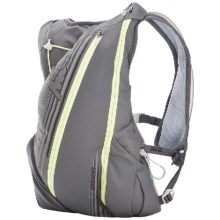 Gregory Tempo 8 Hydration Pack - 70. fl.oz. (For Men) in Lightning Grey - Closeouts