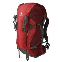 Gregory Torre 33 Backpack in Cinder Cone Red - Closeouts