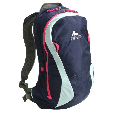 Gregory Trinity 18 Backpack (For Women) in Ipomoea