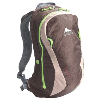 Gregory Trinity 18 Backpack (For Women) in Trillium