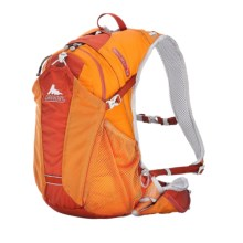 Gregory Wasatch 12 Backpack in Spark Orange - Closeouts