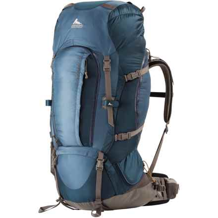 Gregory Whitney 95 Backpack in Trinidad Blue - Closeouts
