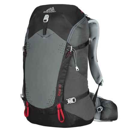 Gregory Zulu 30L Backpack in Feldspar Grey - Closeouts