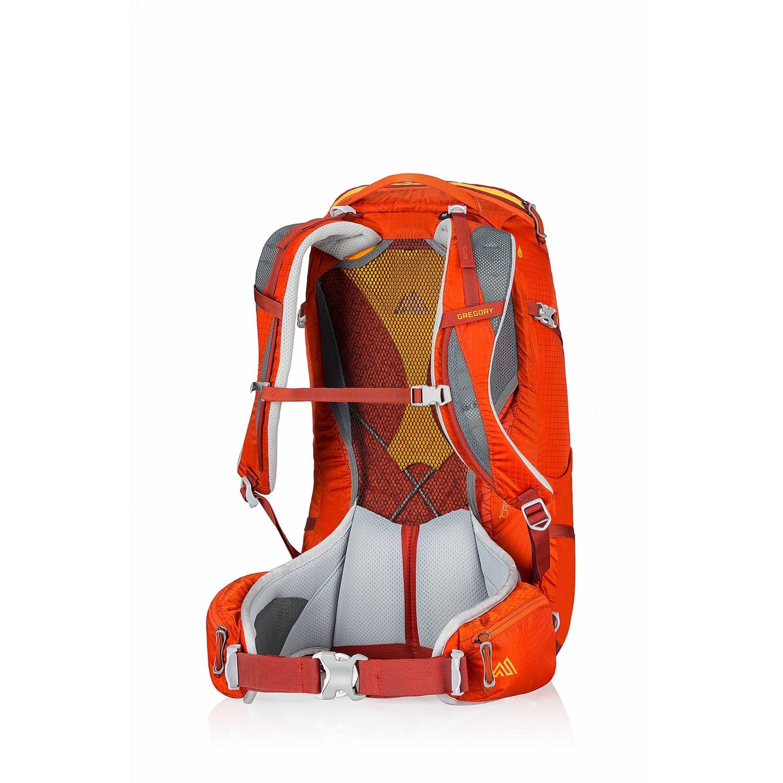 9fe28d3e37 Gregory Zulu 30L Backpack