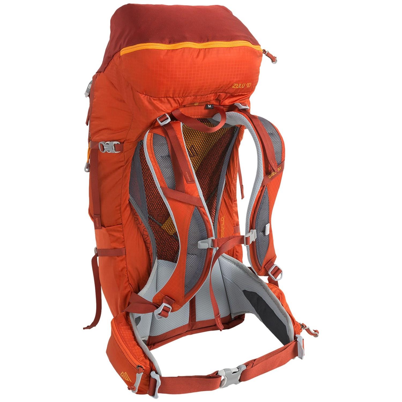 Internal Frame Hiking Backpacks  Walmartcom