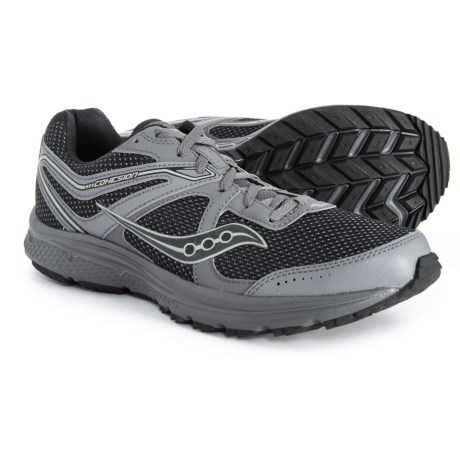 d7a57ac616bd Price search results for Saucony Grid Escape Trail Running Shoes For ...