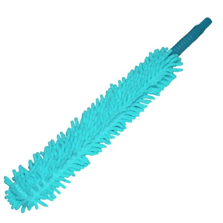 Grip-On Tools Flexible Microfiber Duster in Blue