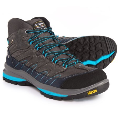 Cristallo Hiking Boots - Waterproof (For Men) wg9yy2j
