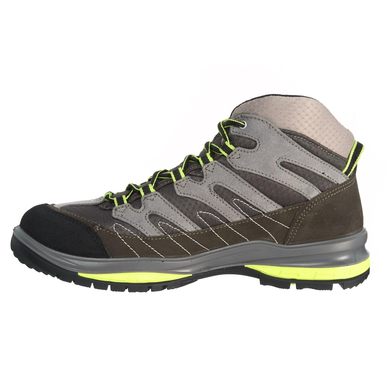 Cristallo Hiking Boots - Waterproof (For Men) d3wkgJn
