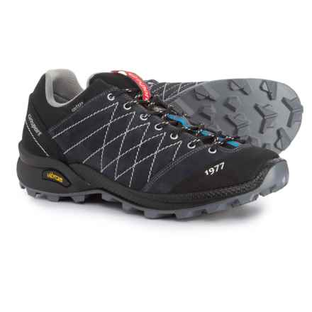 Grisport Made in Italy Alpine Hiking Shoes - Waterproof (For Men) in Grey - Closeouts