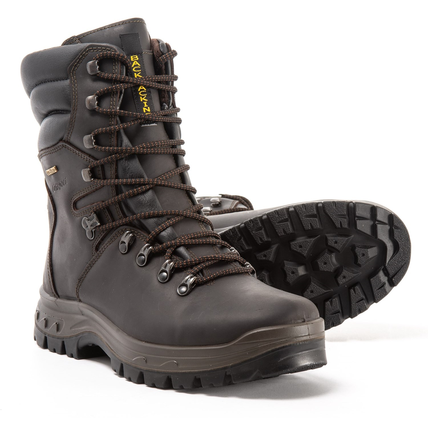 797ae678833 Grisport Made in Italy Alpine Hunting Boots - Waterproof (For Men)