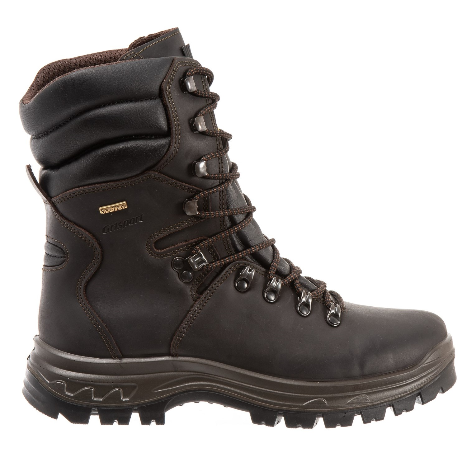 Grisport Made in Italy Alpine Hunting Boots - Waterproof (For Men) 2118782b0