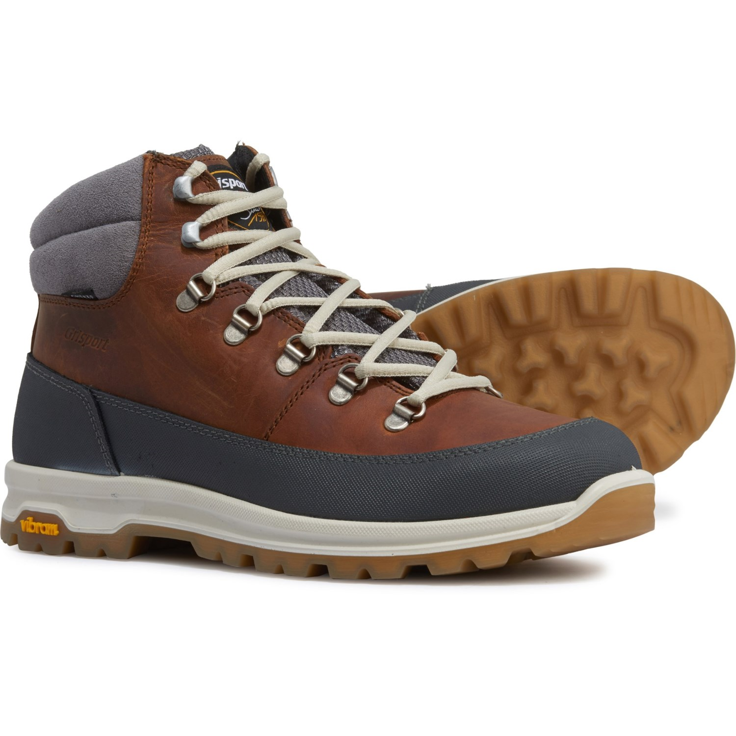 d70ae03b1f6 Grisport Made in Italy Defender Hiking Boots (For Men and Women ...