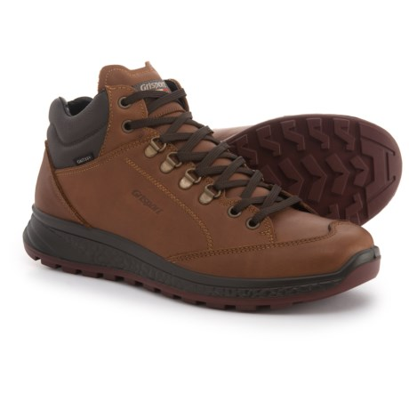 Grisport Made in Italy Dolomite Hiking Boots - Leather (For Men)