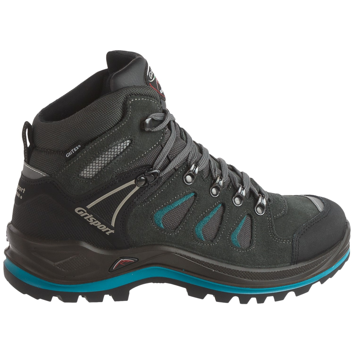 Grisport Hiking Shoes Review