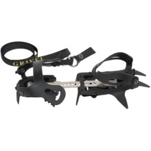 Grivel Monte Rosa Crampons in See Photo - Closeouts