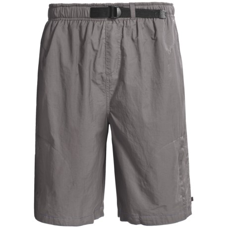 Grizzly Stanton Quick-Dry Water Shorts - Nylon (For Men) in Dolphin