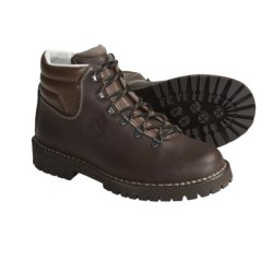 Gronell Scalorbi Hiking Boots - Leather (For Men) in Brown