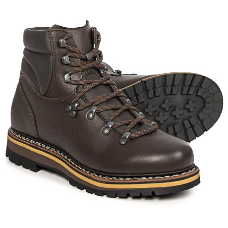 Price Search Results For Alico Tahoe Leather Hiking Boots