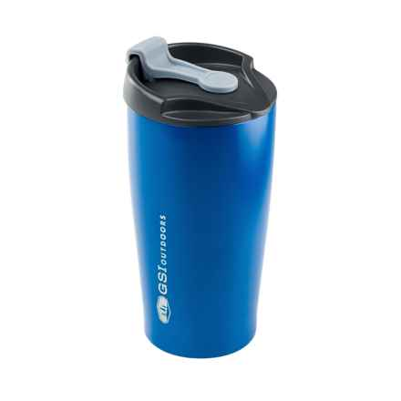 GSI Americano Mug - 16 fl.oz. in Blue - Closeouts