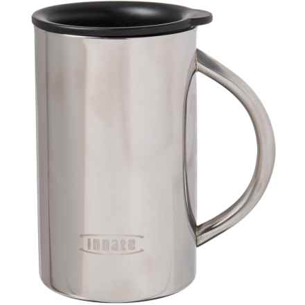 GSI Outdoors Camp Cup - 15 oz. in Stainless Steel - Closeouts